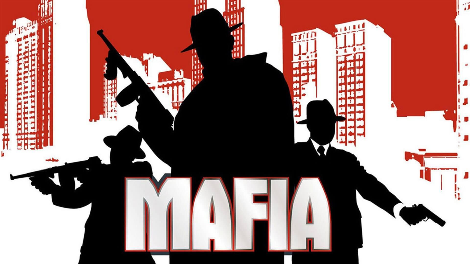 Книги о мафии